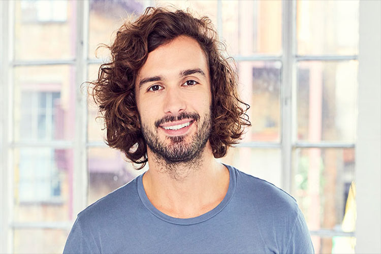 HIIT with Joe Wicks