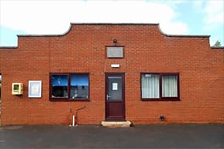 Village Hall Club