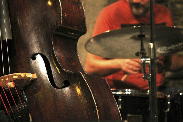 Jazz at Cossington